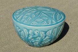 Aqua-Urn