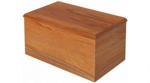 heritage rimu ash urn