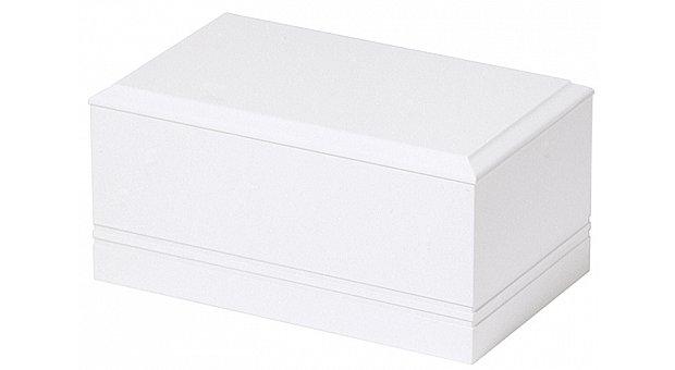Standard-White-Urn